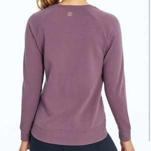 Balance collection crewneck sweater
